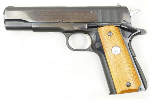 Colt MKIV/Series 70 .45ACP