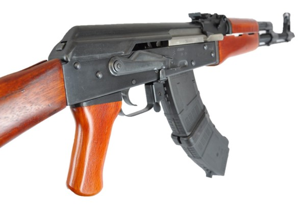 SDM AK 47 7,62x39