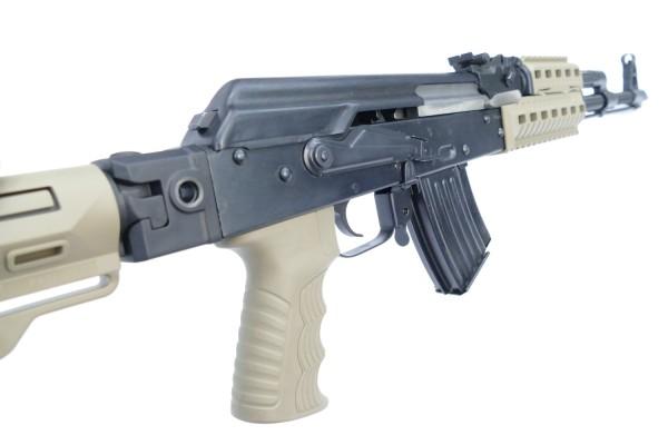 S.D.M. AK47 Spetsnaz 7,62 x 39