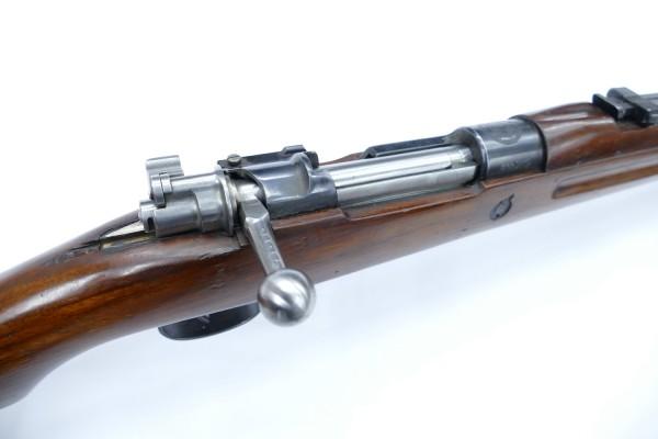 Mauser M38 Persien 8x57IS