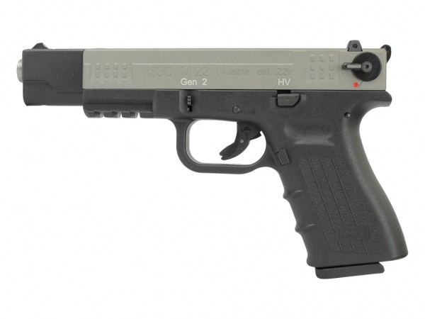 ISSC M22 Target bicolor .22lr