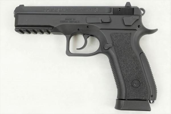 CZ SP-01 Phantom 9x19