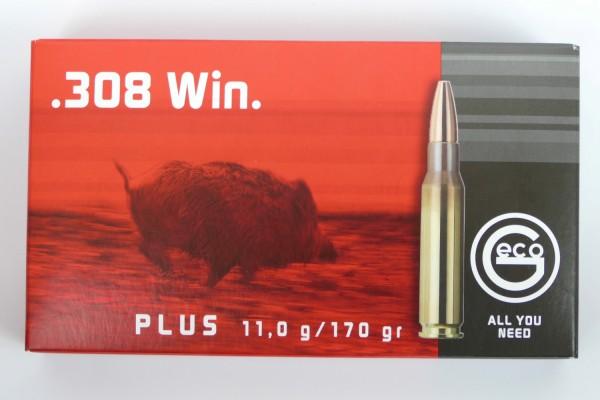 GECO .308 Win Plus 170gr
