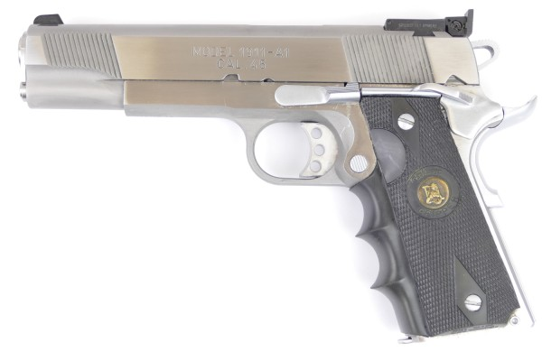 Springfield Modell 1911 A1 .45 Auto