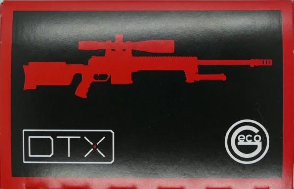 Geco DTX .308 150gr