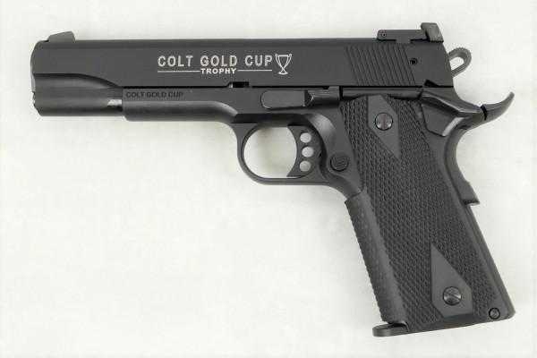 Colt 1911 Gold Cup SL Pistole Kal. .22 lr