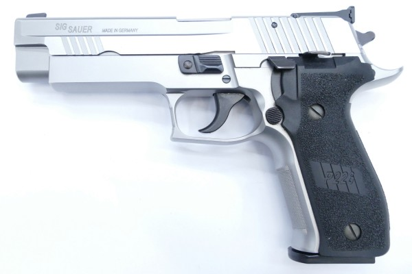 SIG SAUER P226S X-Five Allround Kal. 9x19
