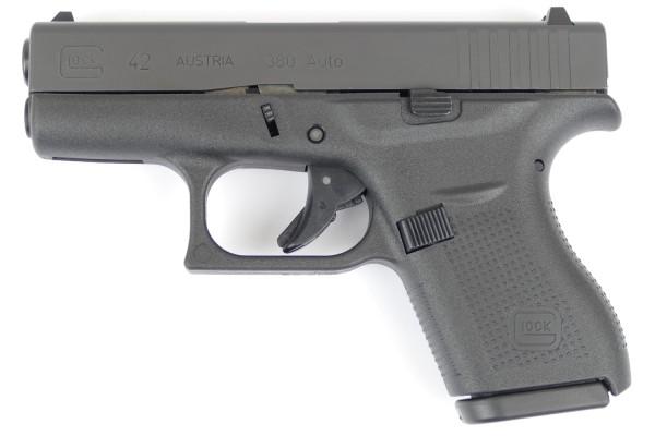 Glock Modell 42 .380 Auto