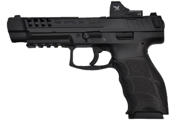 H&K SFP9L OR 9x19