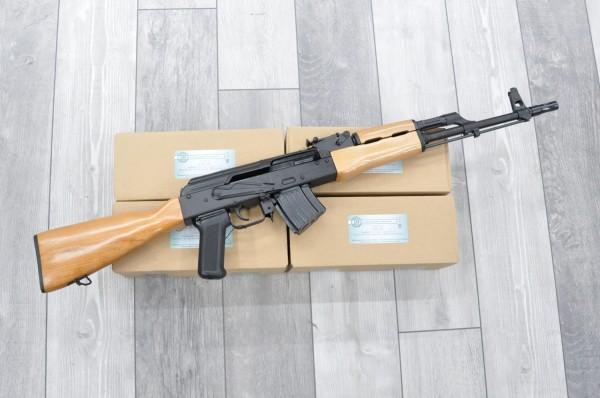 Cugir WS-63 + 1000 Schuss