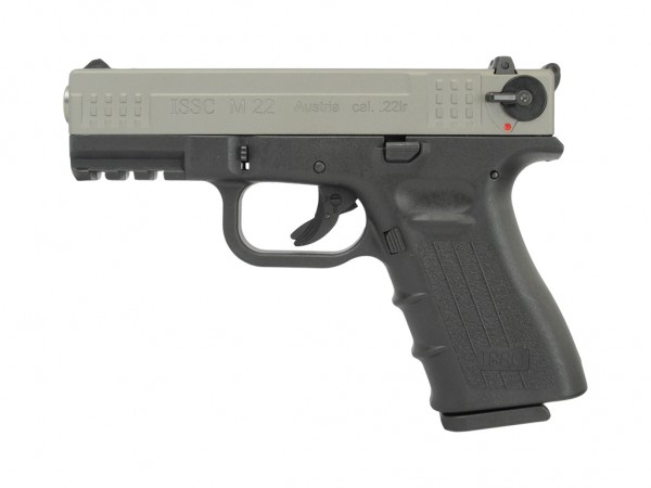 ISSC M22 bicolor .22lr