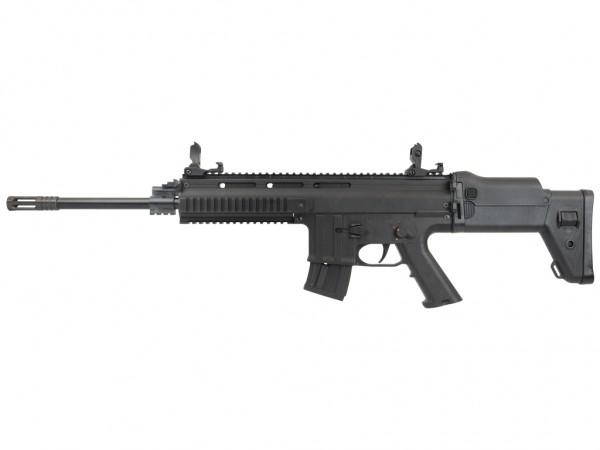 ISSC MK22 BLACK STANDARD .22lr