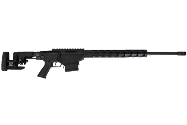 Ruger Precision Rifle .308 Win