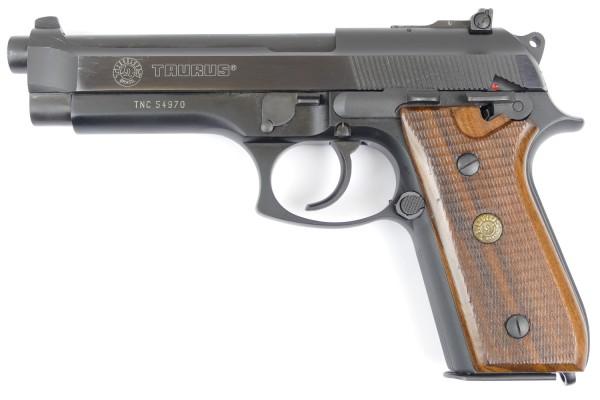 Taurus PT‐99 AF 9x19