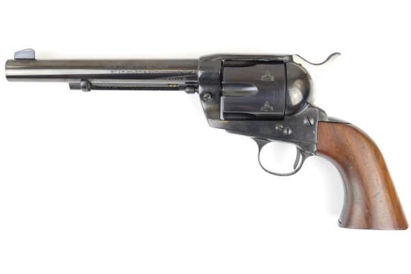 Sauer und Sohn Western Six Shooter .44 Mag