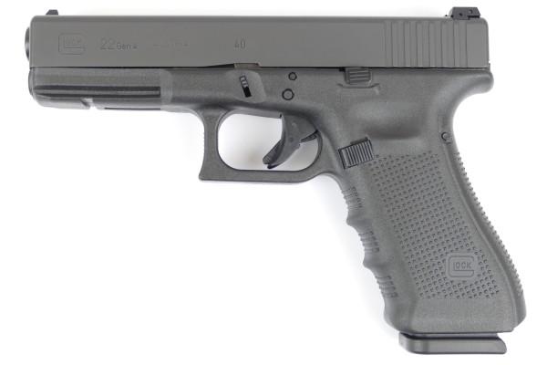 Glock Modell 22 .40 S&W