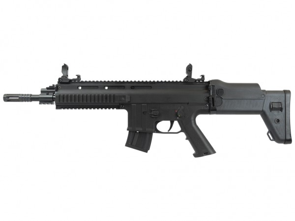 ISSC MK22 BLACK COMMANDO .22 lr
