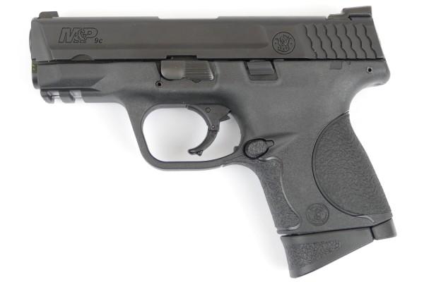 Smith&Wesson M&P 9c 9x19