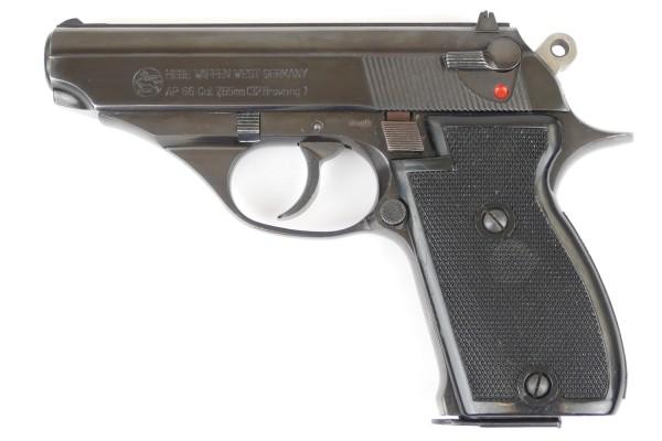 HEGE AP 66 7,65mm