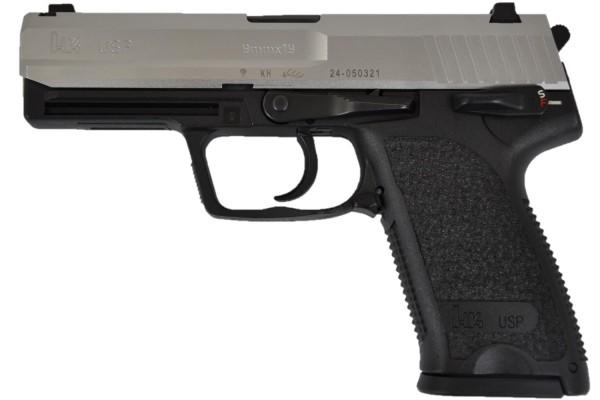 H&K USP 9x19