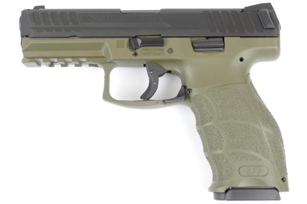 H&K SFP9 Kal. 9x19