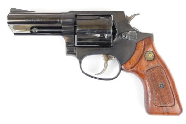 Taurus Revolver .38 Special