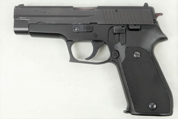 SIG SAUER P220 .45 ACP