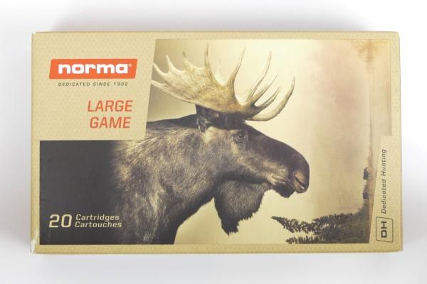 Norma Oryx 8x57 IS 196gr