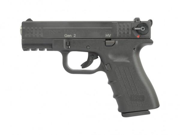 ISSC M22 schwarz .22lr