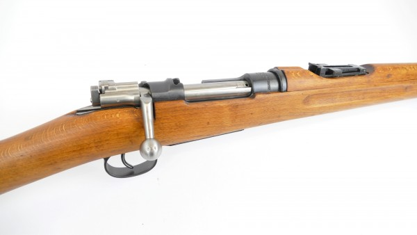Husqvarna Mod. 1941 6,5x55