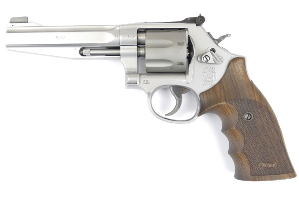 Smith & Wesson Modell 986 9x19