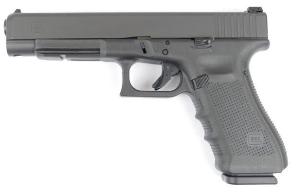 Glock Modell 34 9x19