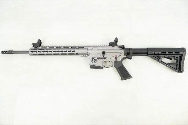 Schmeisser AR15‐Dynamic Grey SL Büchse ‐ .223 Rem