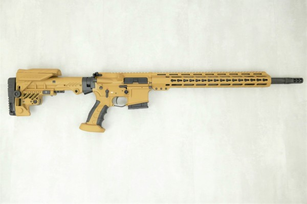 Schmeisser AR15 DMR Kal .223 Rem