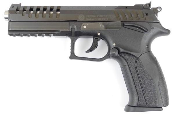 Grand Power X‐Calibur Match SL Pistole 9x19