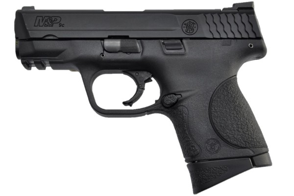 Smith&Wesson M&P 9c 9x19